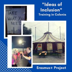 Ideas of Inclusion